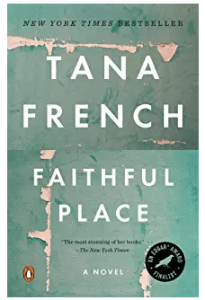 tana french books to read