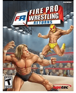 wwe pc games