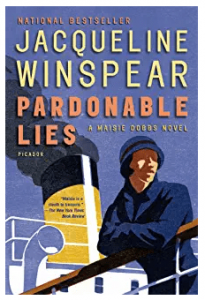 maisie dobbs series books