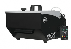 10 Best Fog Machines 2020 (Reviews & Buying Guide)