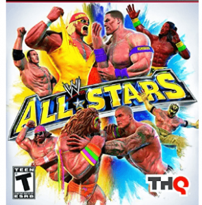 best wwe games for pc