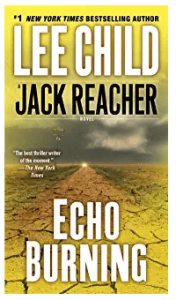 top jack reacher books
