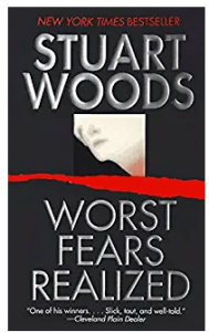 top stuart woods books
