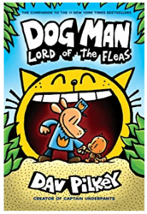 dog man best book