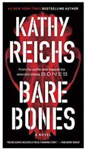 kathy reichs books in order to read