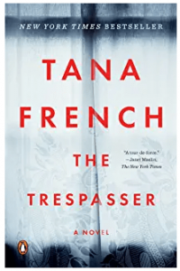 best tana french book