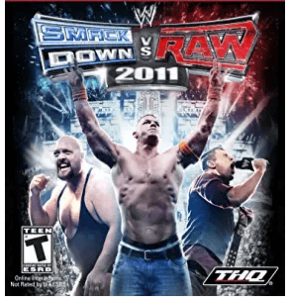 top wwe games for pc