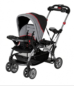 best compact travel stroller