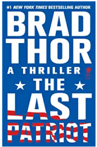 brad thor books to read