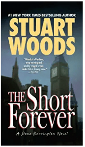 best stuart woods books to read