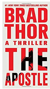 best book of brad thor