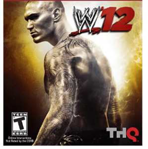 wwe games for pc windows