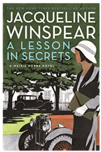 maisie dobbs good books