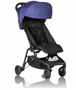 travel strollers lightweight