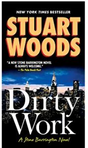 best stuart woods book