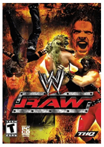 wwe game for pc mac