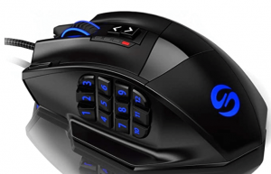 best budget gaming mouse under 70