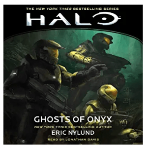 halo books to read