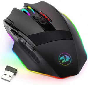 best rated gaming mouse under 70