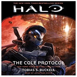 halo books in order to read