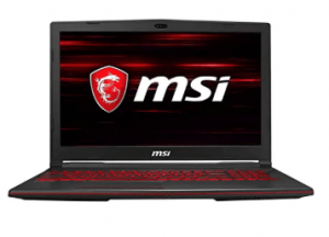 laptop under 60000 for gaming