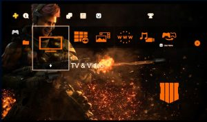 best ps4 themes