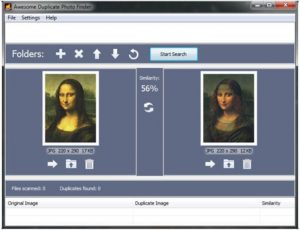 duplicate photo finder and remover software