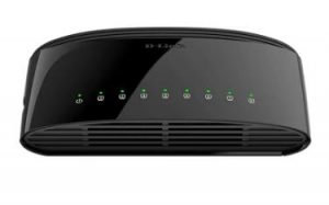 top gigabit ethernet switches