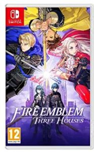 fire emblem games best