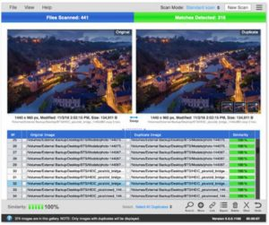 best duplicate photo remover software