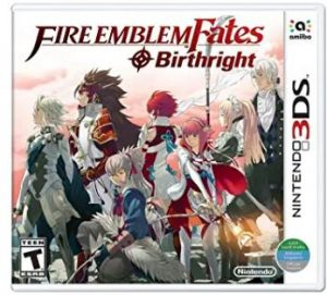 top fire emblem games