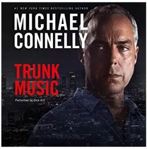 michael connelly book series