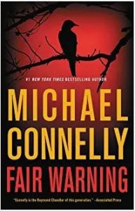 best of michael connelly books