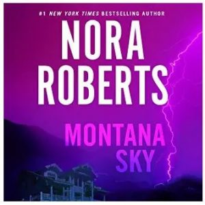books by nora roberts