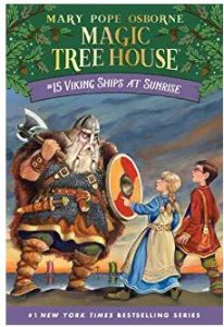 best book of magic tree house