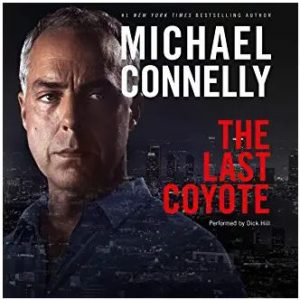 top michael connelly books