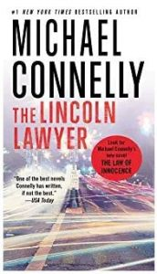 michael connelly books list