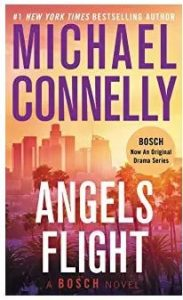 list of michael connelly books