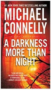 michael connelly best book