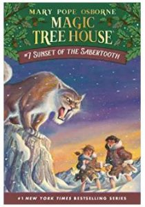 magic tree house books in reading order