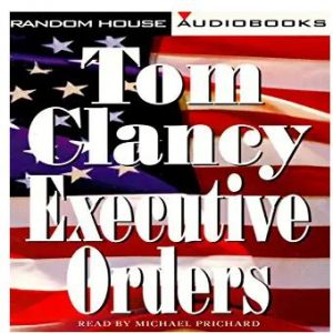 tom clancy books to read