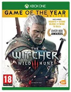 Xbox one games best