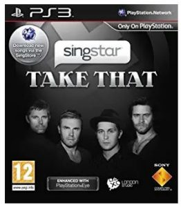 ps5 singing best games