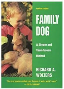 best dog train books