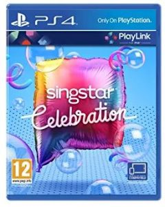 singing ps5 games