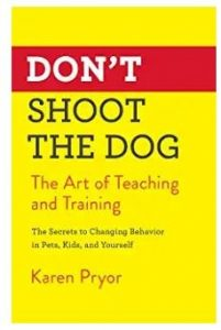 best dog training book