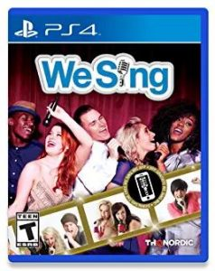 best ps5 singing game