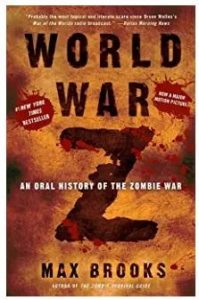 best zombie books of all time
