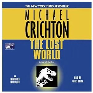 best rated michael crichton books