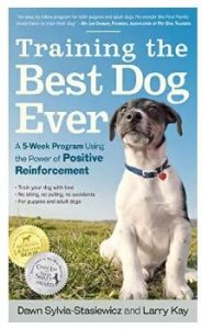 dog training best books